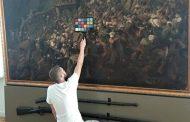 В Дагестане оцифруют картины периода Кавказской войны