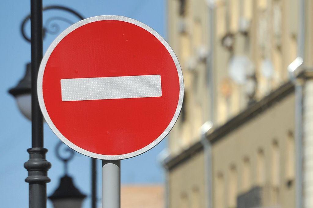 Мэрия предупредила об ограничении движения в Махачкале