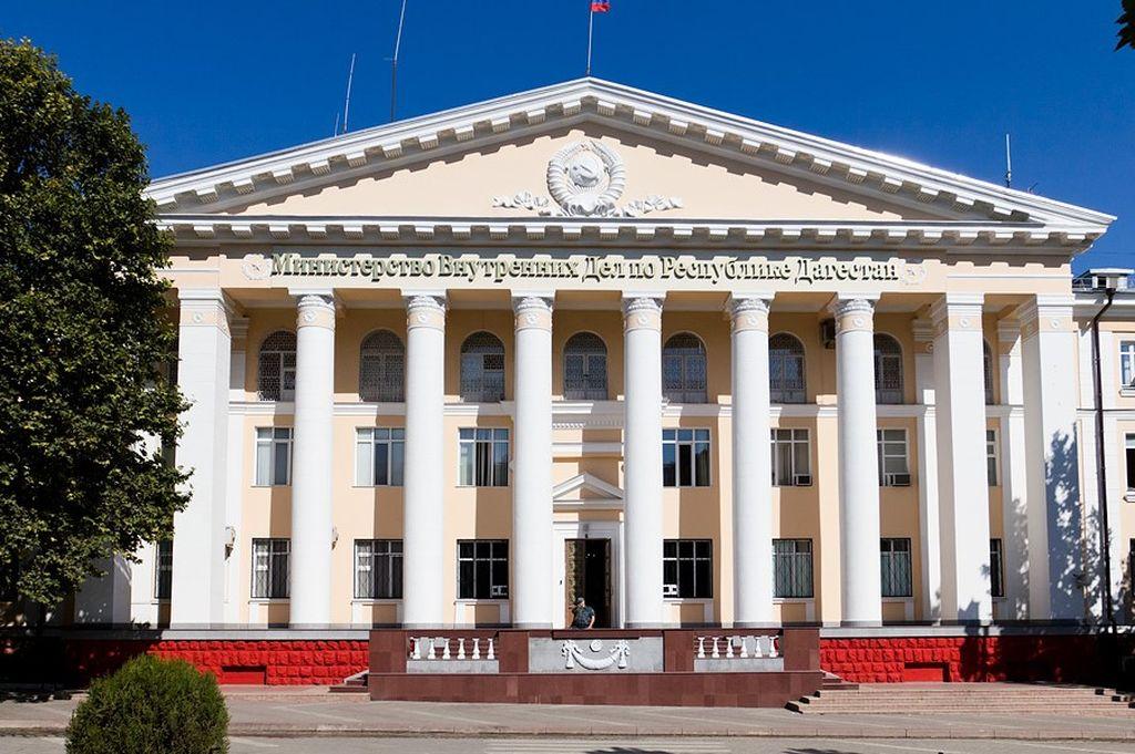 МВД официально сообщило о задержании гендиректора КЗЛС