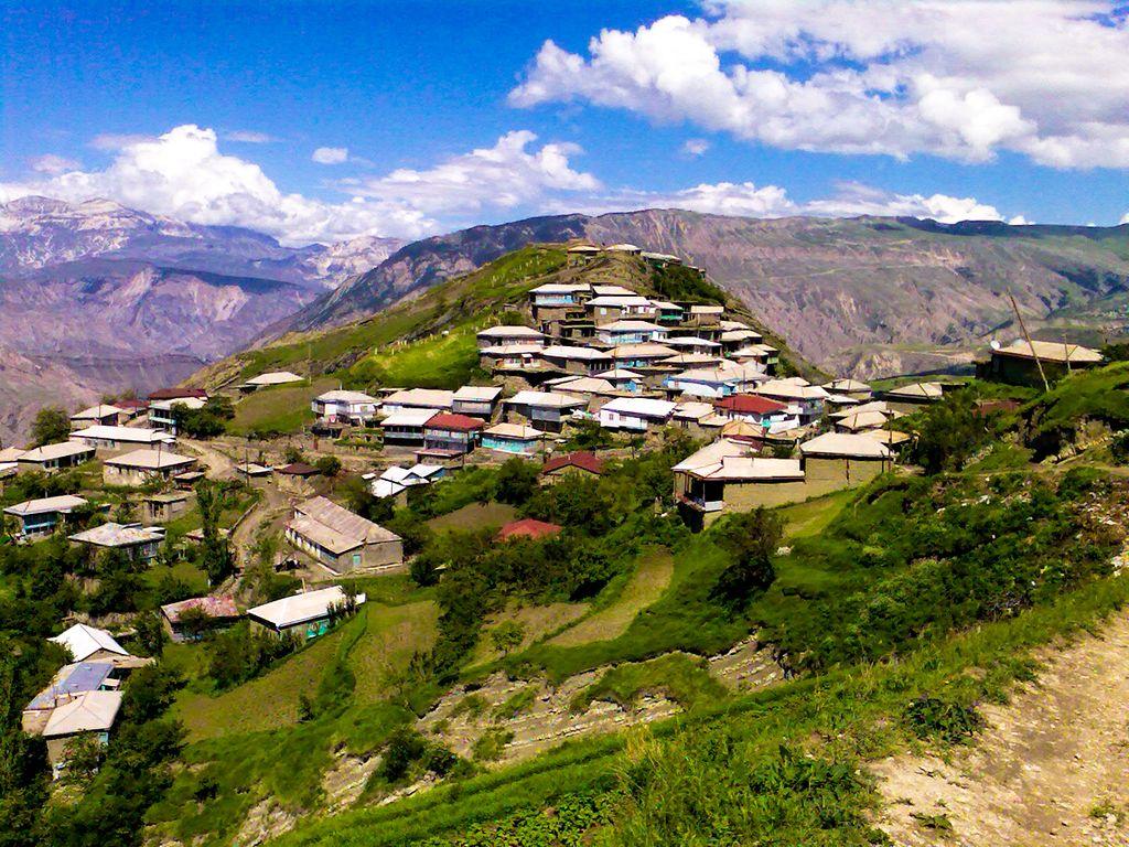 В 2018 году в селах Дагестана сдадут около 10 соцобъектов