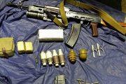 Полиция в Дагестане изъяла с начала года 26 автоматов, десяток гранатометов и пулемет