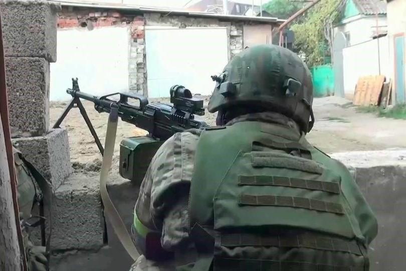 В селе Эндирей убиты двое боевиков «кизилюртовской» группы
