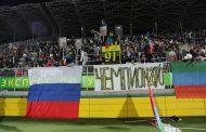 Хабиб Нурмагомедов снова встретится с болельщиками на «Анжи-Арене» (ФОТО+ВИДЕО)