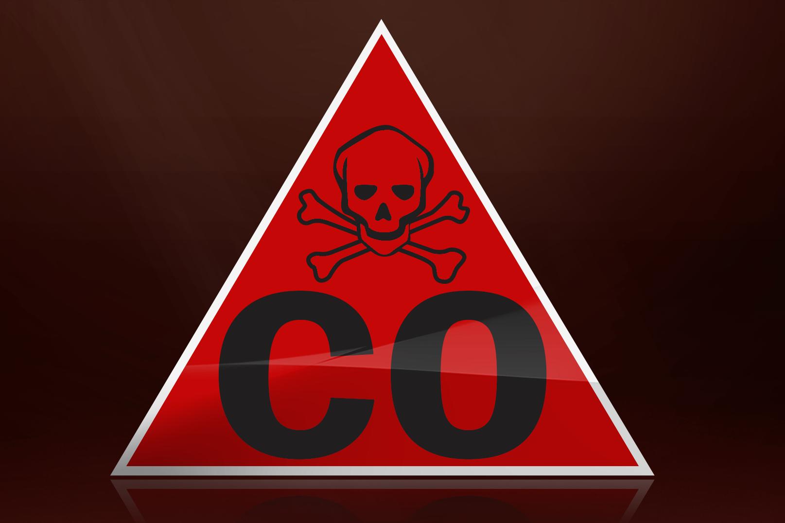 Угарный газ стал причиной гибели женщины и двух детей в поселке Бавтугай
