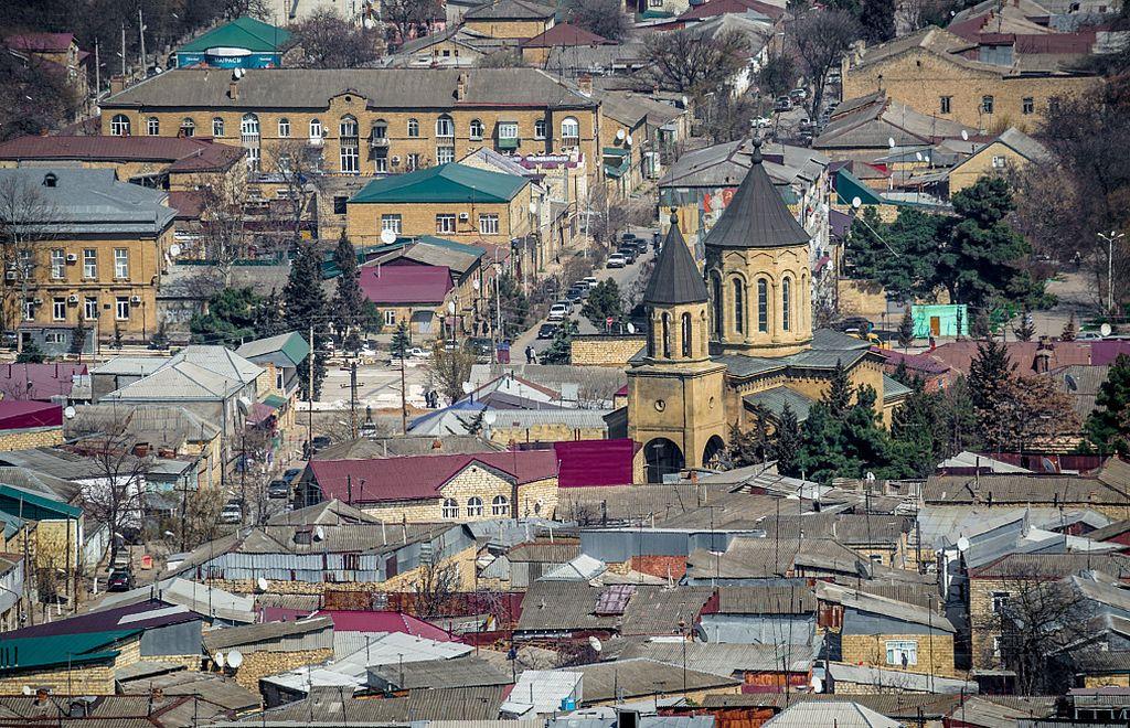 Хизри Абакаров претендует на кресло мэра Дербента