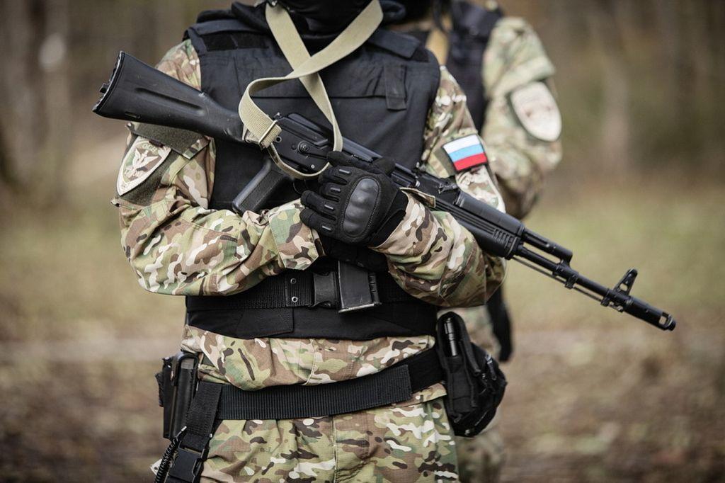 Один боевик убит в селе Эндирей