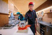 Ролловые игры, или Что мы не знаем о японской кухне?