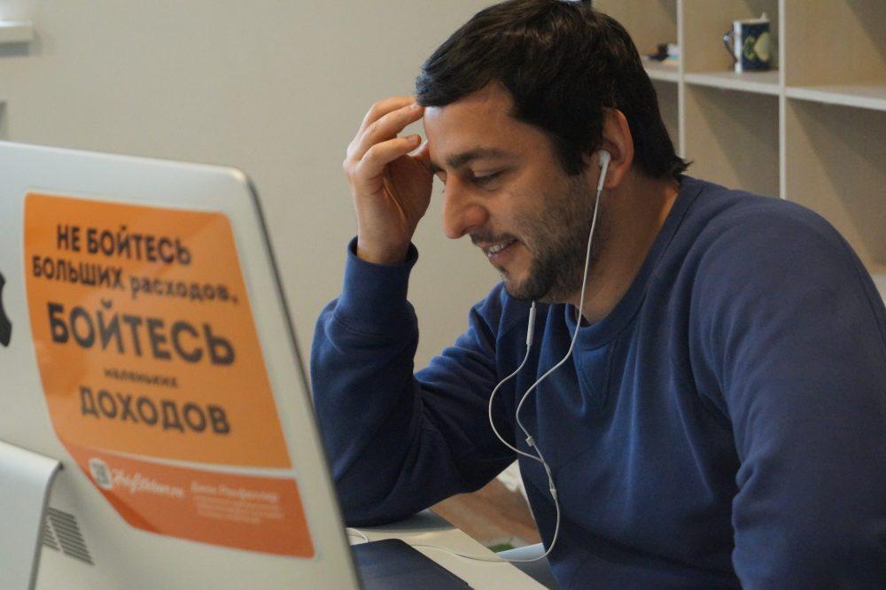 Банк языков. Как дагестанский программист упаковал слова