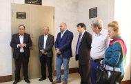 В ДГУ открылся обновленный корпус исторического факультета