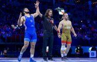 Садулаев – Снайдеру: Могу сомневаться в ком угодно, но не в себе