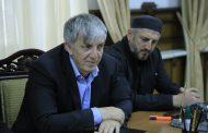 Мэр Дербента встретился с представителями Муфтията Дагестана