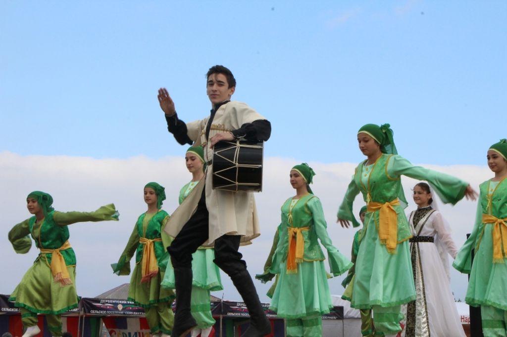 Фестиваль азербайджанской культуры «Севиндж» пройдет в Мамедкале