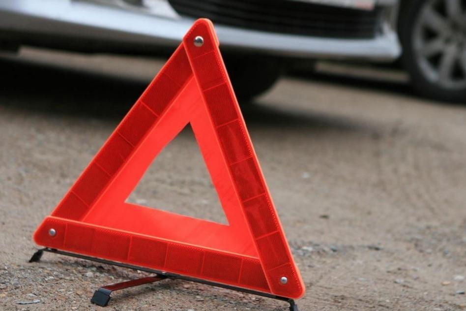 В ДТП в Шамхале погибли два человека