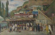 Выставка «Мой Дагестан» проходит в музее Востока в Москве