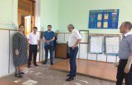 Меценат профинансировал ремонт буйнакской гимназии