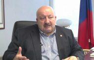 Гаджимет Сафаралиев: