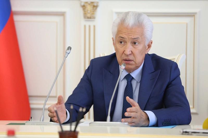 Глава Дагестана: Отвечать будут те, кто привлечен за воровство