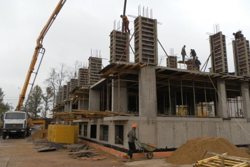 Отменены разрешения на строительство шести объектов в Махачкале