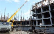 Отменены незаконные разрешения на строительство многоэтажек в Махачкале