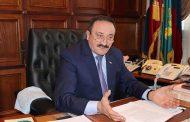 Задержан руководитель дагестанского управления ФАС Курбан Кубасаев
