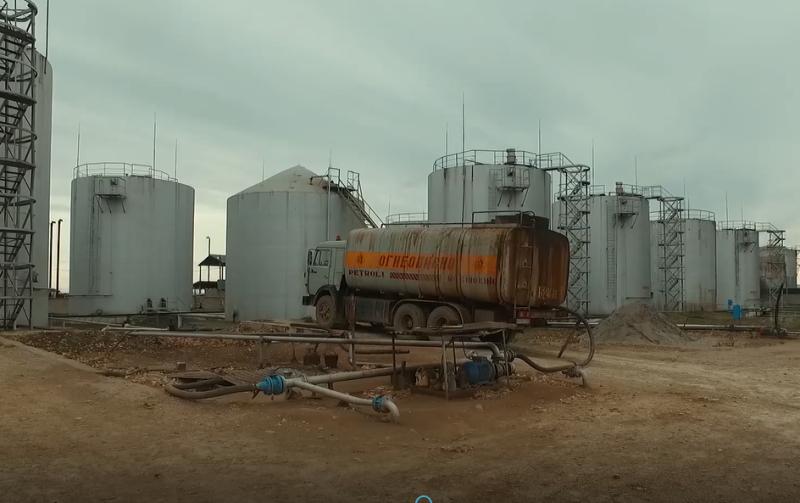 НПЗ в Хасавюрте наворовал газа на пять миллионов рублей (видео)