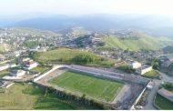 В Уркарахе откроется стадион «Дахадаев-Арена»