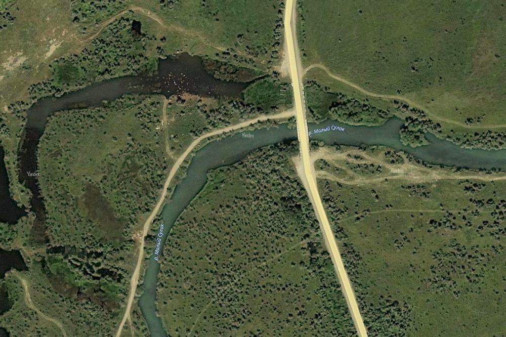 Тело пропавшей в Чонтауле шестилетней девочки найдено в реке