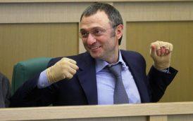 Сулейман Керимов: Невозможно помочь тому, кто не хочет сам себе помочь